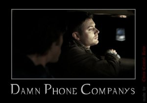 dean_winchester___damn_phone_companys_by_chriscastielredy-d4umt1y